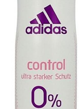 Дезодорант без алюминия Adidas Control 48h Deodorant