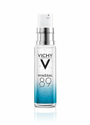 Мини гель-бустер Виши Vichy Mineral 89 10 мл