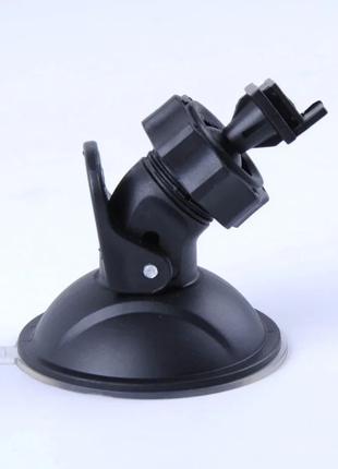 Крепление для видеорегистратора с присоской X9 SMALL T-образная