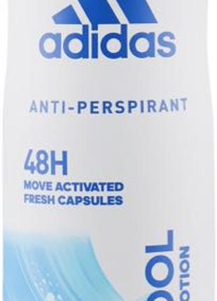 Дезодорант для женщин Adidas Anti-Perspirant Climacool Performanc