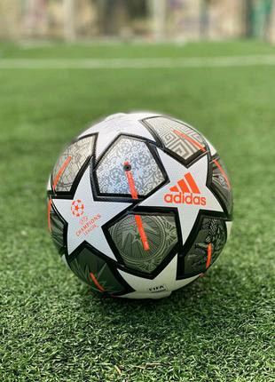 Футбольный мяч Adidas Champions League | Бесплатная доставка