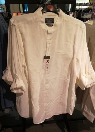 Коттоновая рубашка primark
