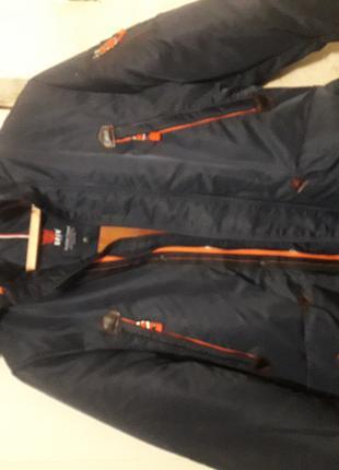 Куртка зимняя 50 размер