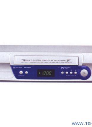 Видеомагнитофон JVC HR-J295EE