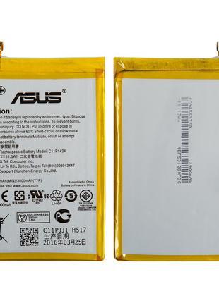 Аккумулятор Asus C11P1424 ZenFone 2 ZE550CL / ZE550ML / ZenFone 2