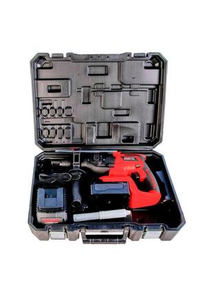Перфоратор на аккумуляторе MPT - 21В
