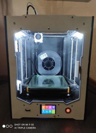 3д принтер Z-Bolt , 3d принтер