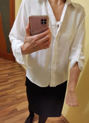 Рубашка, блузка женская