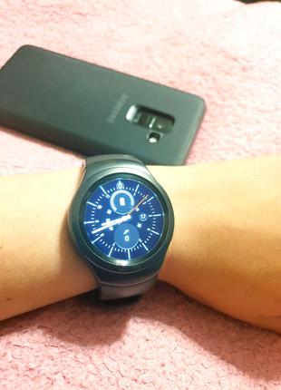 Часы Samsung Gear 2 sport