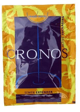 Розріджувач сімені хряків CRONOS (7дн)