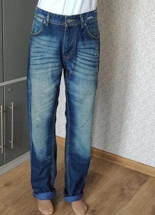 Крутые мужские джинсы