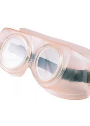 Очки защитные герметичные для химиков