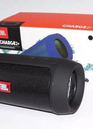 Портативная колонка JBL Charge 2+ Большая! блютуз (bluetooth)