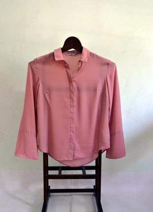 Блуза с длинными рукавами 12