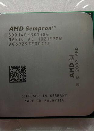 Процессор AMD Sempron 140 (Socket AM3)