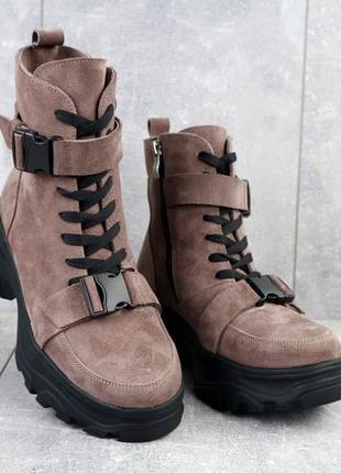 Хит 2020♥️ крутые женские зимние ботинки