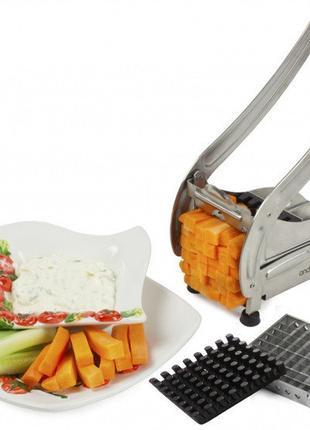 Картофелерезка (овощерезка) механическая