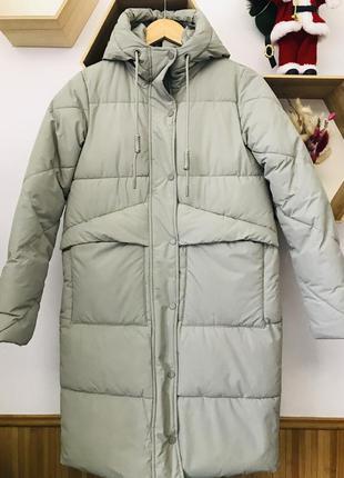 Пуховик куртка colins
