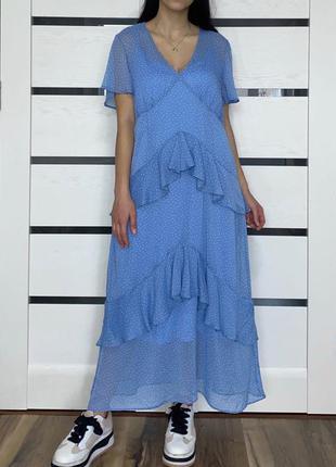 Платье (новое, с биркой) amaryllis