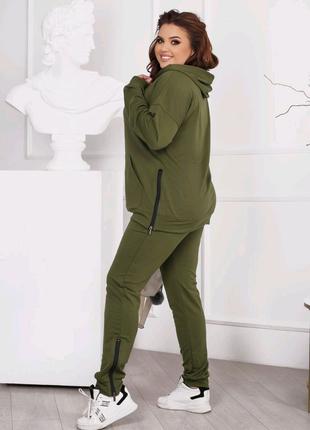 Женский спортивный костюм  мод . 5354 oleg