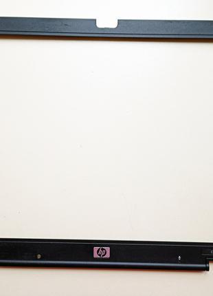 Рамка матрицы со сканером отпечатков пальцев HP Compaq nc4400 час