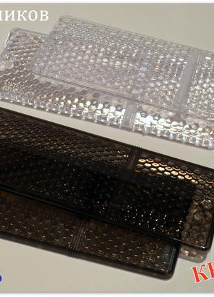 Подфарник 2106 тонированные стёкла