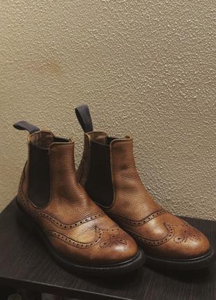 Ботинки Joseph Cheney & Sons