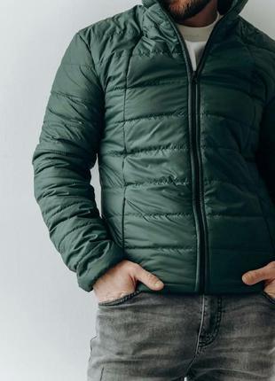 Мужская куртка мужская одежда осень весна
