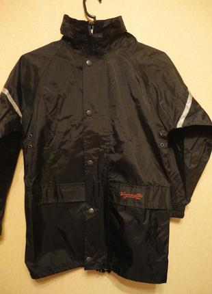 Ветровка - дождевик, курточка на мальчика