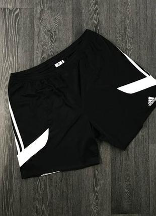 Мужские шорты от adidas (#3s22)