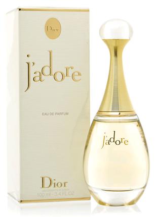 Christian Dior Jadore (тестер EUR Orig.Pack!) edp 100 ml