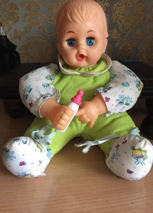 Кукла- пупс