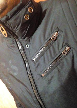 G star raw куртка весна-осень р. на бирке l смотрите фото и за...