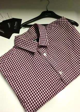 Чоловіча бомбезна рубашка, фірми H&M