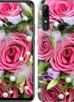 Чехол на Huawei P Smart Z Нежность (2916u-1704-25393)