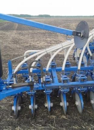 Семяпровод, шланг для сельхозтехники