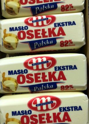 Масло Oselka.
