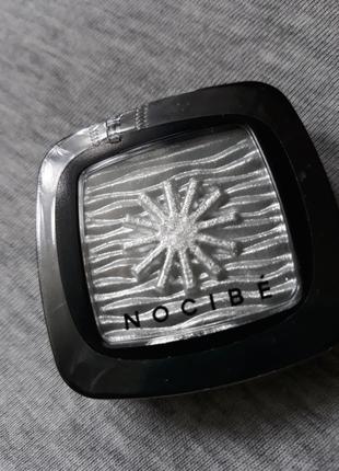 Новые тени для век Nocibe Италия