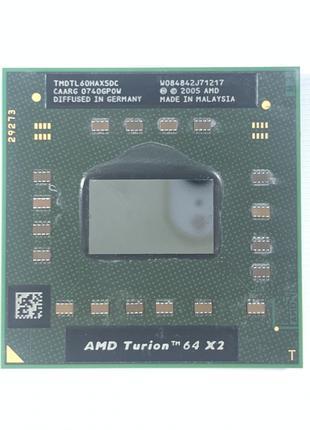 Процесор AMD Athlon 64 X2 б/в