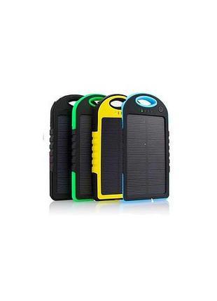 Кейс Для Power Bank Solar Charger