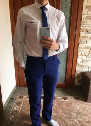 Продається чоловічий костюм!