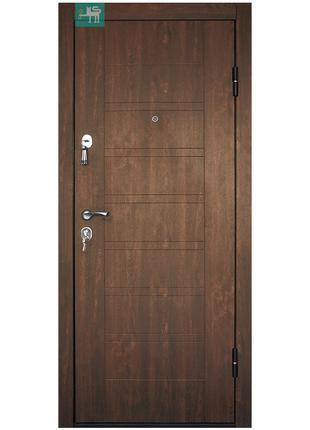 Двери входные | На квартиру | Цена - 5670 грн. | бронидвери | ARU
