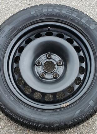 Колесо Pirelli R16 215/55 VAG Group VW