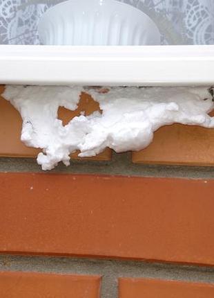 Утепление стен частного дома от 60 грн за кв метр пеноизол,пена