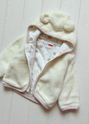 Name it. размер 1-2 месяца. мягусенькая кофта для новорожденного