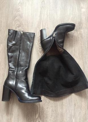 Сапоги, туфли