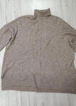 Ликвидация товара 🔥оверсайз свитер водолазка