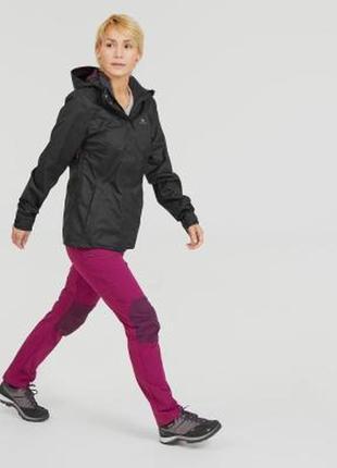 Непромокаемая куртка, ветровка, дождевик