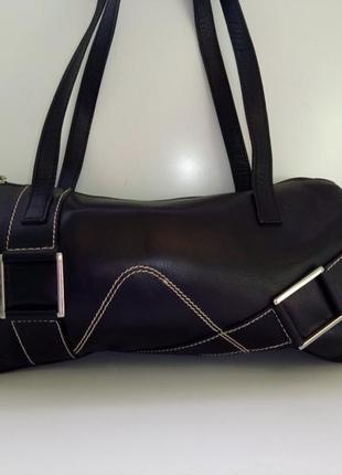 Сумка сумка кожаная oriano.