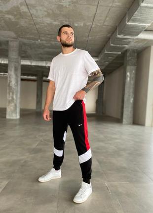 Спортивные штаны | манжет | nike | весна/осень | топ качество